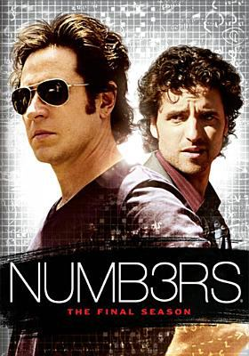 Numb3rs. The final season