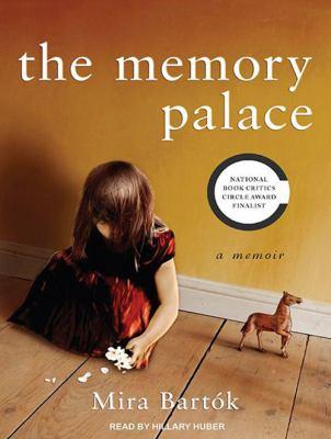 The memory palace [a memoir]
