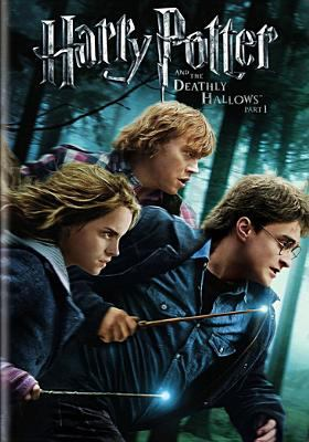 Harry Potter and the Deathly Hallows. Part 1 / a Warner Bros. Pictures presentation ; a Heyday Films production ; directed by David Yates ; screenplay by Steve Kloves ; produced by David Heyman, David Barron, J.K. Rowling ; executive producer, Lionel Wigram.