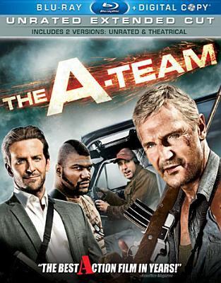 The A-Team.