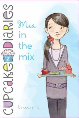 Mia in the mix / by Coco Simon.
