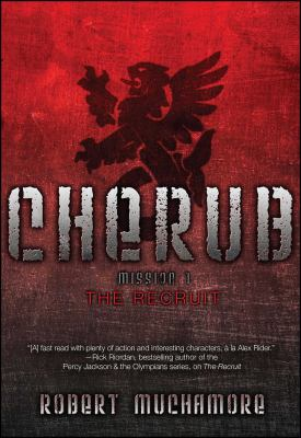 The recruit / Robert Muchamore.