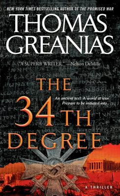 The 34th degree : a thriller