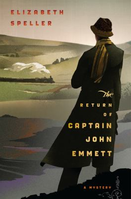 The return of Captain John Emmett / Elizabeth Speller.