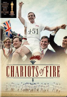 Chariots of fire [videorecording] / Warner Bros. Pictures ; a Warner Bros. and Ladd Company release ; presented by Allied Stars ; an Enigma production ; original screenplay by Colin Welland ; produced by David Puttnam ; directed by Hugh Hudson.