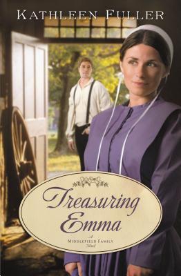 Treasuring Emma : a Middlefield family novel