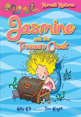 Jasmine and the treasure chest