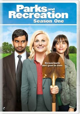 Parks and recreation. Season one / Open 4 Business Productions, LLC ; Deedle-Dee Productions ; Universal Media Studios ; created for television by Greg Daniels & Michael Schur.
