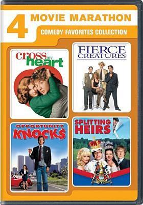 Movie marathon : comedy favorites collection