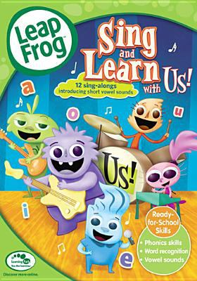 Leapfrog. Sing and learn with us!.