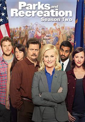 Parks and recreation. Season two / created by Greg Daniels & Michael Schur ; produced by Morgan Sackett ; Deedle Dee Productions ; 3 Arts Entertainment ; Universal Media Studios.