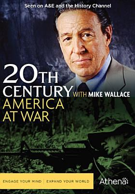 20th century with Mike Wallace. America at war