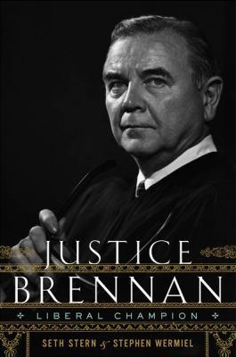 Justice Brennan : liberal champion