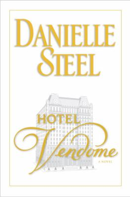 Hotel Vendôme : a novel