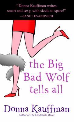 The big bad wolf tells all