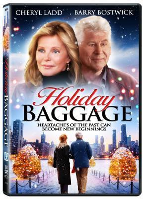 Holiday baggage.
