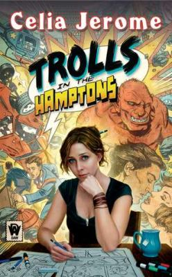Trolls in the Hamptons : a Willow Tate novel