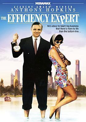 The efficiency expert