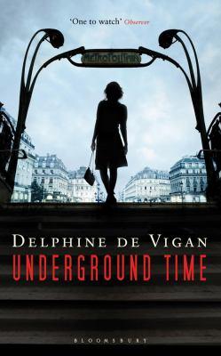 Underground time : a novel