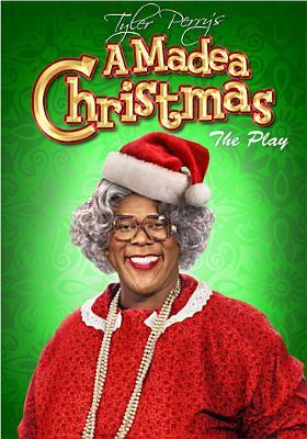 A Madea Christmas the play