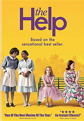 The Help / Dreamworks Pictures and Reliance Entertainment present ; in association with Participant Media and Imagenation Abu Dhabi ; a 1492 Pictures/Harbinger Pictures production ; produced by Brunson Green, Chris Columbus, Michael Barnathan ; written for the screen and directed by Tate Taylor.