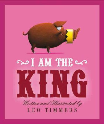 I am the king