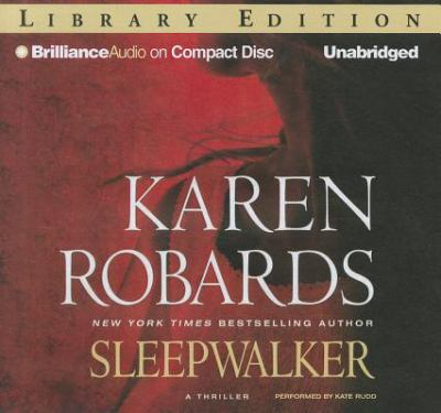 Sleepwalker a thriller]