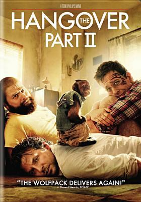 The hangover. Part II / Warner Bros. Pictures presents ; in association with Legendary Pictures, a Green Hat Films production ; a Todd Phillips movie ; produced by Todd Phillips, Dan Goldberg ; written by Craig Mazin & Scot Armstrong & Todd Phillips ; directed by Todd Phillips.