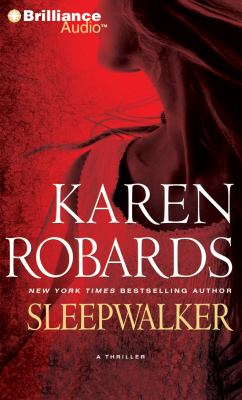 Sleepwalker a thriller