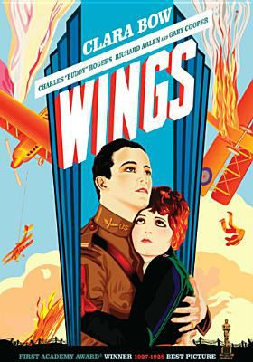 Wings [videorecording] / a Paramount picture ; Adolph Zukor and Jesse L. Lasky present, a Lucien Hubbard production ; directed by William A. Wellman ; story by John Monk Saunders ; screenplay by Hope Loring and Louis D. Lighton.