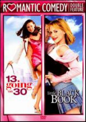 13 going on 30 Little black book.