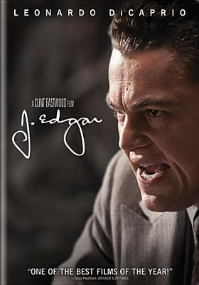 J. Edgar / Warner Bros. Pictures presents ; an Imagine Entertainment production ; a Malpaso production ; written by Dustin Lance Black ; produced by Brian Grazer, Robert Lorenz ; produced and directed by Clint Eastwood.