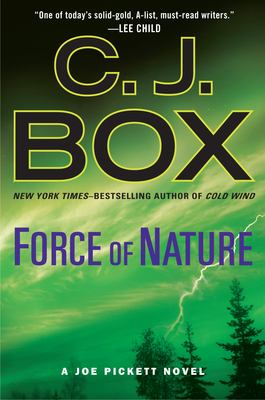 Force of nature / C.J. Box.