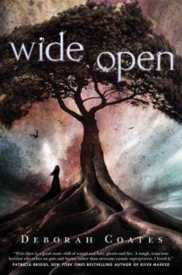 Wide open / Deborah Coates.
