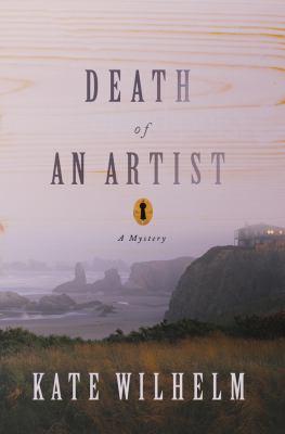 Death of an artist : [a mystery]