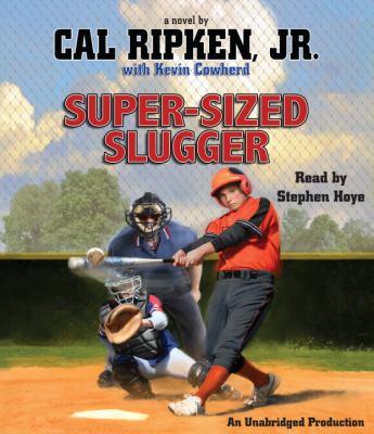 Cal Ripken, Jr.'s all-stars super-sized slugger