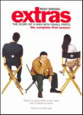 Extras. The complete first season [videorecording] / HBO Video ; HBO Entertainment presents an HBO/BBC Production ; producer, Charlie Hanson ; written and directed by Ricky Gervais & Stephen Merchant.