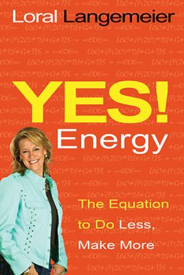 Yes! energy : the equation to do less, make more
