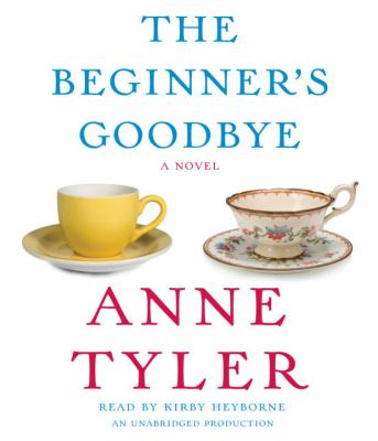 The beginner's goodbye a novel
