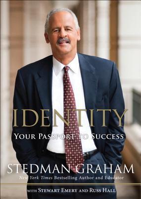 Identity : your passport to success