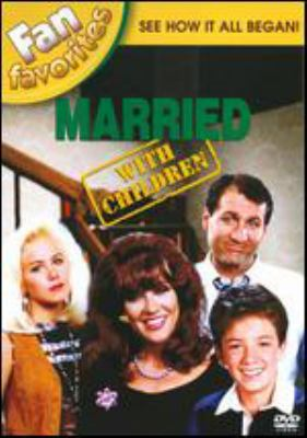 Married [videorecording] : with children / Columbia Pictures Television ; ELP Communications ; Embassy Television ; produced by Marcy Vosburgh & Sandy Sprung ; written by Michael G. Moye and Ron Leavitt ... [et al.] ; directed by Linda Day ... [et al.].
