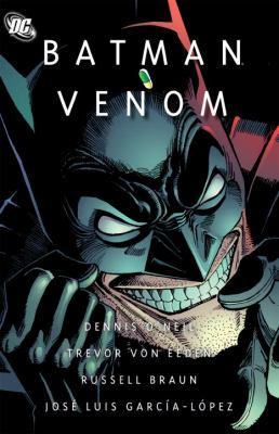 Batman. Venom