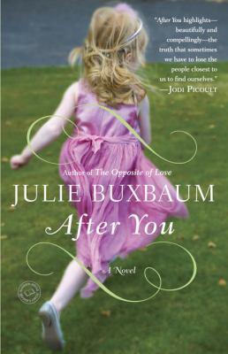 After you : a novel