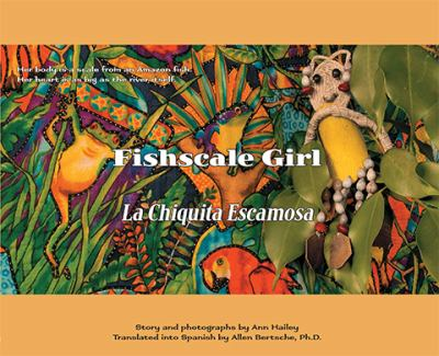 Fishscale girl = La chiquita escamosa