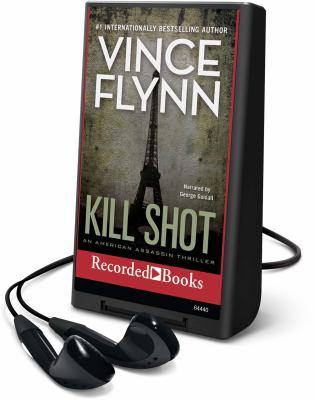Kill shot an American assassin thriller