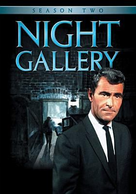 Night gallery. Season two