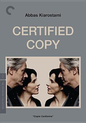Copie conforme Certified copy