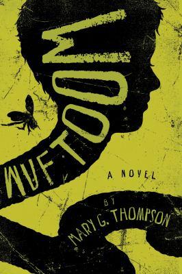 Wuftoom : a novel