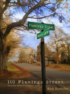 110 Flamingo Street : stories from a simpler time