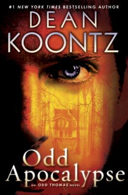 Odd apocalypse : an Odd Thomas novel